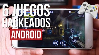 Android Hack Videos