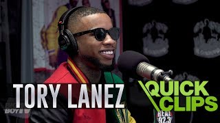 Tory Lanez Gives Details About Hairline Procedure + Doctor