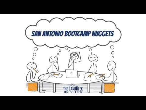 ROUND TABLE—San Antonio Bootcamp Nuggets
