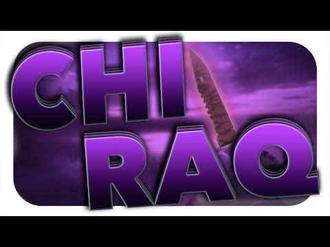 CSGO: CHIRAQ [Zero To Hero - CSGO MatchMaking]