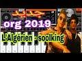 L'algérien Ft Soolking Adios Org 2019