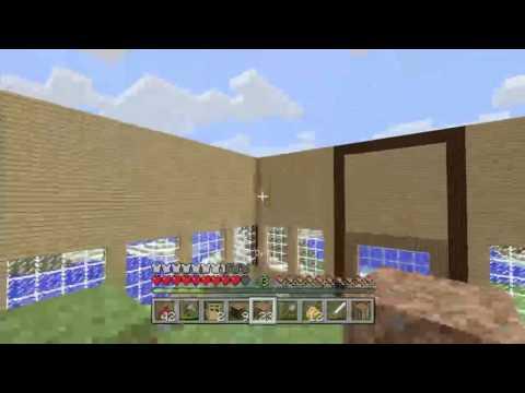Minecraft with clan