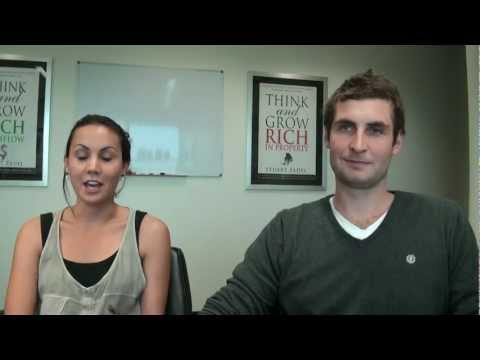 Realestate Investing Australia- One on One Strategy - Alina & Jason Perth (WA)