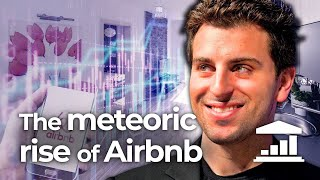 How has AIRBNB managed to be WORTH more than $100 billion? - VisualPolitik EN