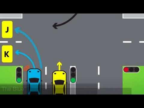 5 Misunderstood Road Rules Australia -Driver Education Video 8