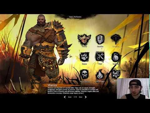 Guild Wars 2 Yeni Başlayanlar | İnce Bilgi