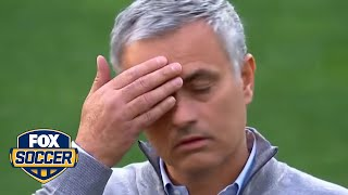 Manchester United, Jose Mourinho have an injury problem in 2017 | FOX SOCCER