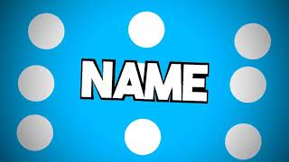 Best 2D AND 3D outro templates for free panzoid templates