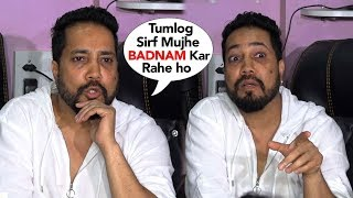 Mika Singh Gets ANGRY On Media For Targeting Only Him After His Pakistan Controversy