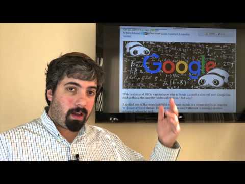 Google Updates Go Unconfirmed, Yahoo Deals With Google, Facebook Search Expands & More