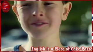 Learning English with Meaningful and Fun TV Commercials in Context