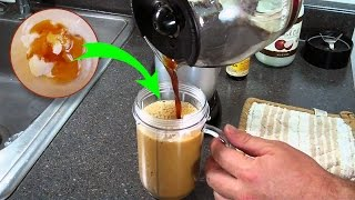 Just Add 1 Teaspoon of This Mixture to Your Morning Coffee to Boost Weight Loss