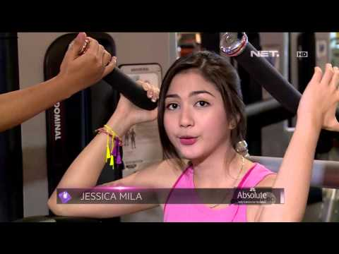 Xxx Mp4 Entertainment News Intip Keseruan Jessica Mila Berolahraga 3gp Sex