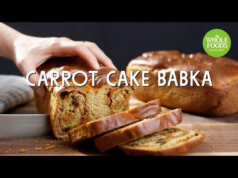 Carrot Cake Babka   Food Trends   Whole Foods Market