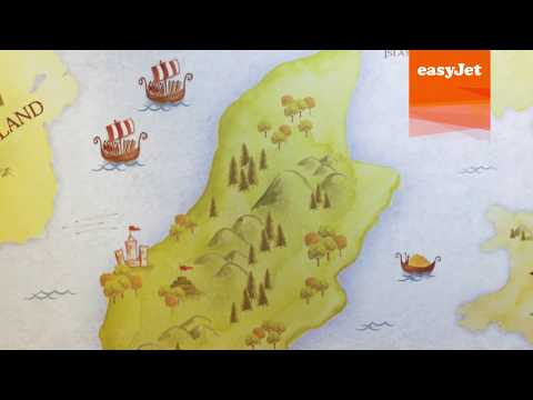 Isle of Man guide - Discover the Vikings