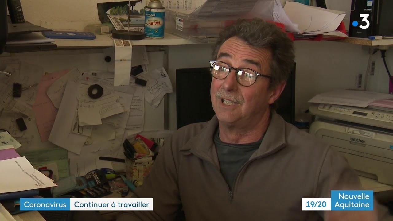 Coronavirus : conséquences du confinement pour les garagistes