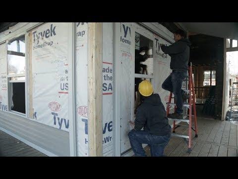 Columbus Neighborhoods: Franklinton Rising