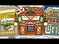 Club Penguin: Goodbye to the Stage!