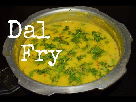 Arhar Ki Dal Fry Recipe 2017 In Hindi | Arhar Ki Dal Banane Ki Vidhi | Tuvar Ki Dal Fry