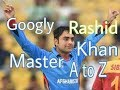 Download Rashid Khan The Afghan Hero a to z Information MP3,3GP,MP4