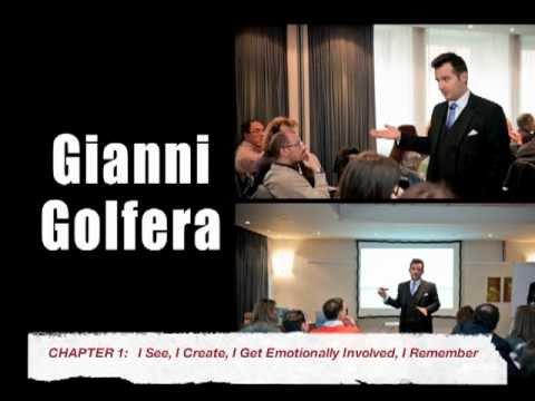 Improving Memory Power by Gianni Golfera
