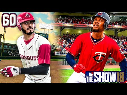 MLB The Show 18 Franchise - MLB DRAFT (18th Pick) | Ep.60