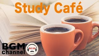 Night Cafe Music - Chill Out Jazz Music For Sleep, Work, Study
