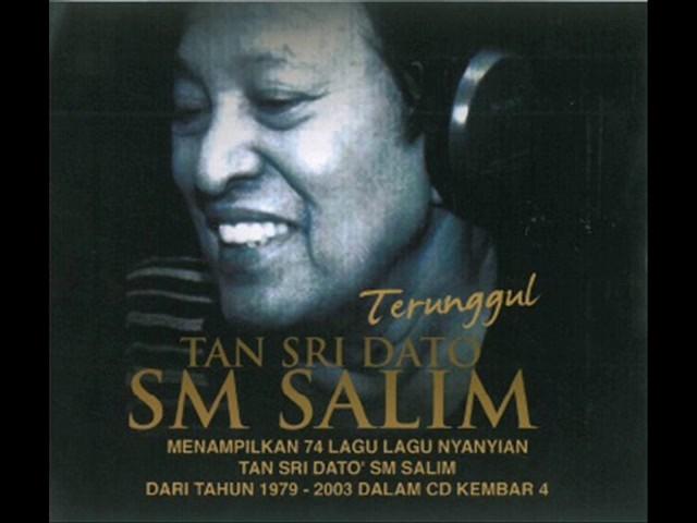 S.M. Salim & Siti Nurhaliza - Pandang-pandang, Jeling-jeling