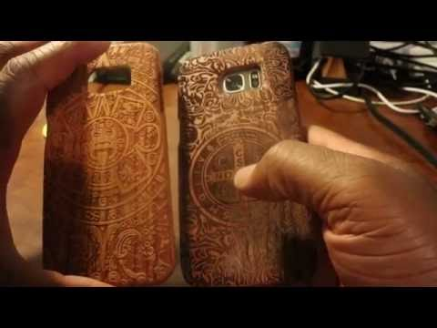 HOTTEST S7 EDGE CASES EVER