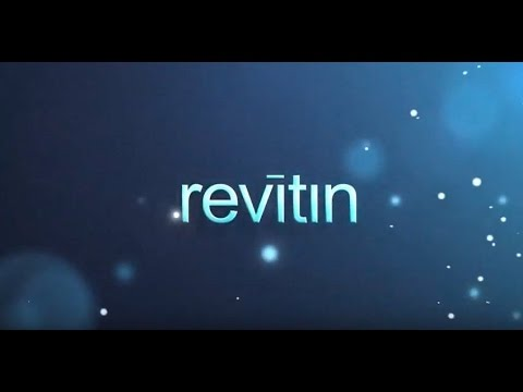 Revitin™ Prebiotic Toothpaste Containing Natural Ingredients
