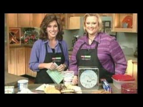 Ask Nancy - Cookies, Cookies, Cookies