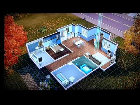 The sims 3 pets PS3 epesode 1 making new sims