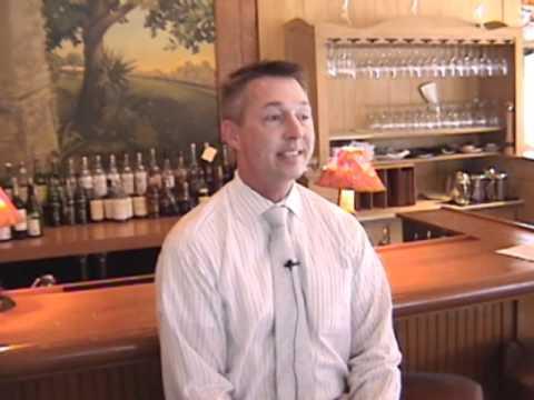 Restaurant General Manager, Career Video from drkit.org
