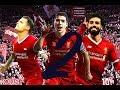LIVERPOOL FC BEST GOALS OF THE DECADE Ft Gerrard Suarez Salah 2008 2018 Part 22
