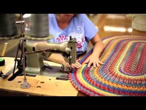 Capel Braided Rugs for LLBean