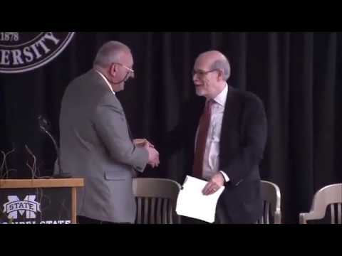 Williams' Lecture Series: Harold Holzer