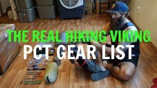 The Real Hiking Viking