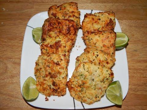 Air Fryer Fried Fish - Air Fried Fish