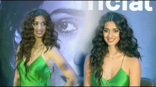 Disha Patani Launches Her Own Mobile App | UNCUT Video | Hot Disha Patani