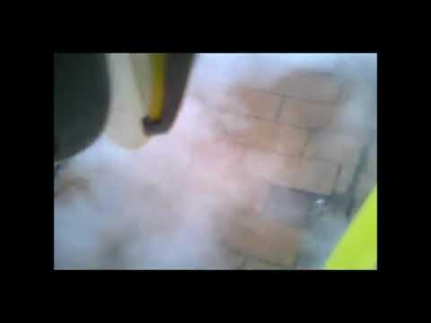 Helmet Cam - 2nd Story Roof Vent