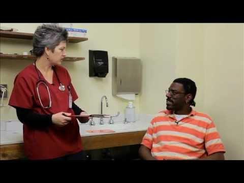Nurse Prescreen 1