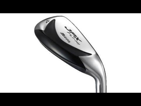 Mizuno JPX Fli-Hi Hybrid Golf Club Review, Features and Benefits Video