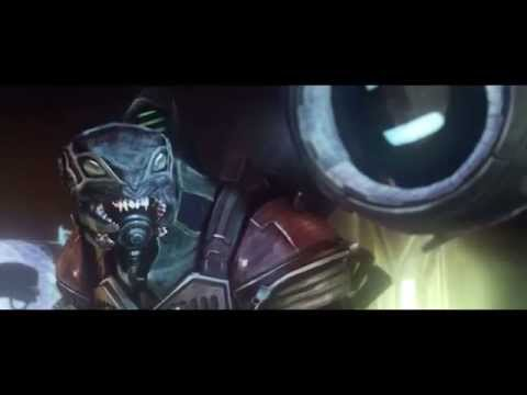 Halo 2 anniversary cutscenes 1080p 60 fps webcam