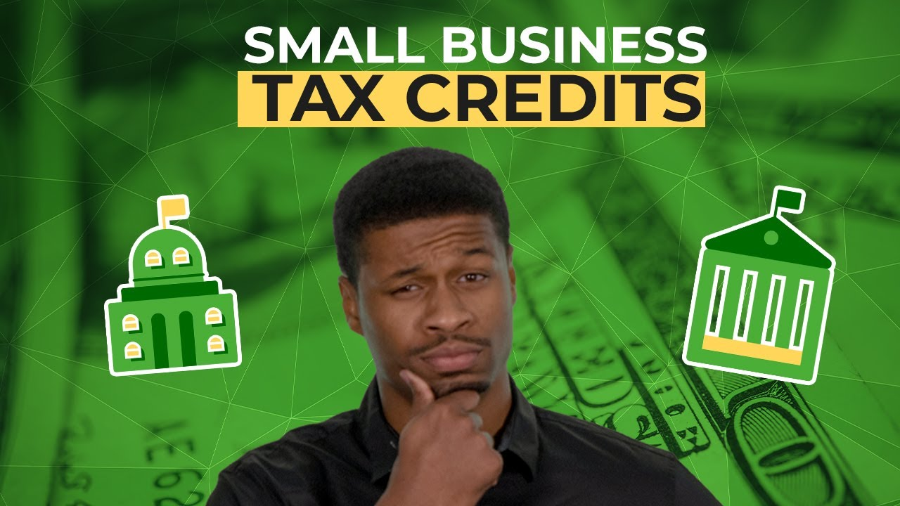 How to Get Small Business Tax Credits & Incentives | How We Saved $100,000 on Business Tax Expenses!