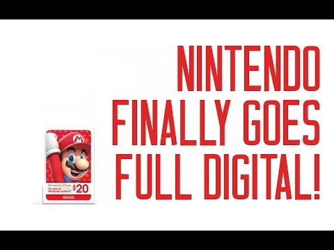 How to buy ANY game on the Nintendo eShop using Amazon Gift Card & Credit Card Rewards Points!