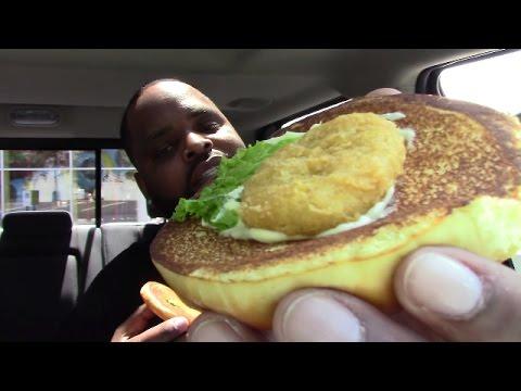 McDonalds McNahBooBoo
