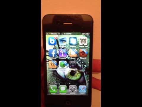 IPHONE CAMERA VIRTUAL SHUTTER / BLACK SCREEN FIX