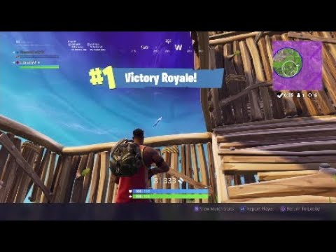 VERY INTENSE DUOS GAME💯I CARRIED HIM💯🤘🔫 FORTNITE BATTLE ROYALE