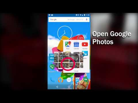 Free up storage with Google Photos - Quick How To's