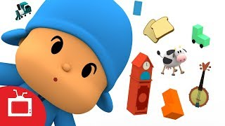 ⚽ pocoyo italiano attaco hacker ⚽ video e cartoni